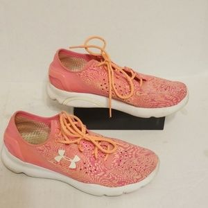 Under Armour Charged women's shoes size 9.5